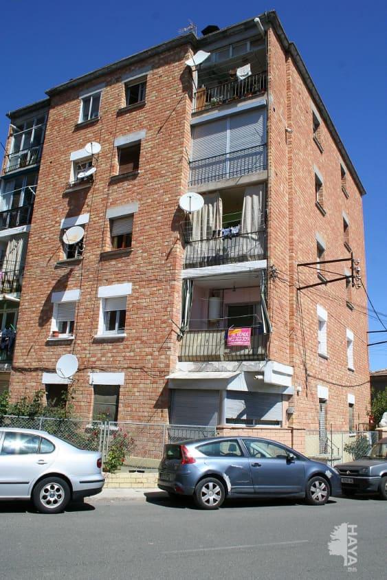 Piso en venta en Cervera, Lleida, Calle Estadi, 60.600 €, 3 habitaciones, 1 baño, 116 m2