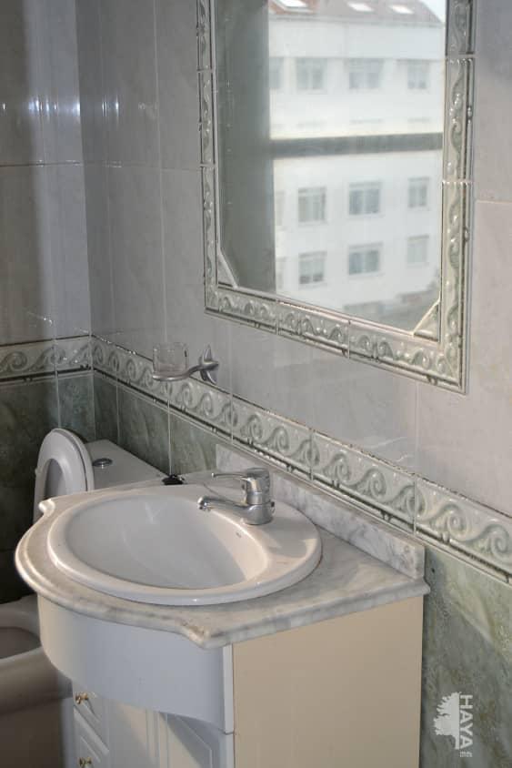 Piso en venta en A Magdalena, Ferrol, A Coruña, Calle Rubalcava, 22.000 €, 3 habitaciones, 1 baño, 89 m2