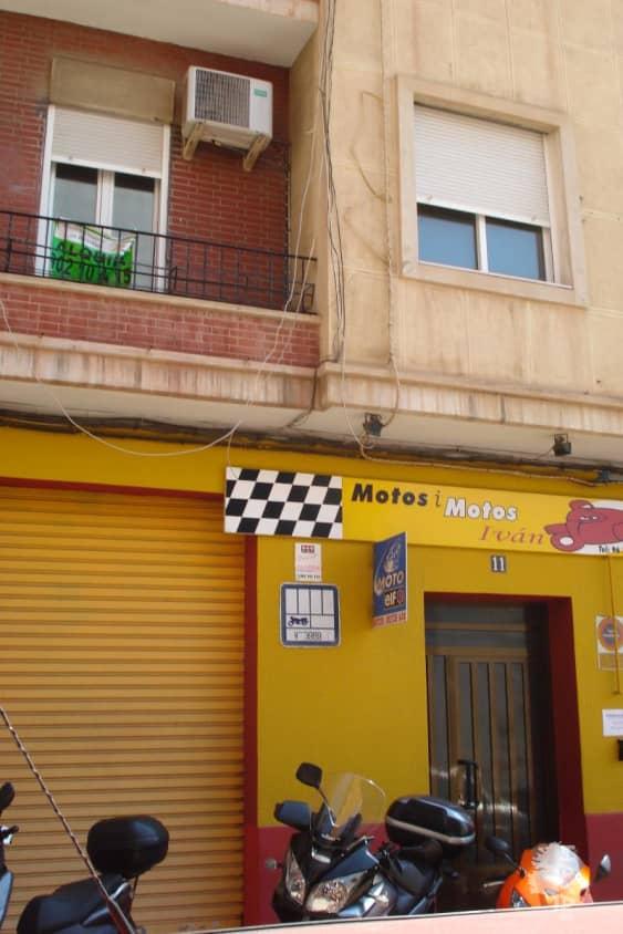 Piso en venta en La Cantera, Sagunto/sagunt, Valencia, Calle Dolz Castellar, 25.200 €, 4 habitaciones, 1 baño, 76 m2