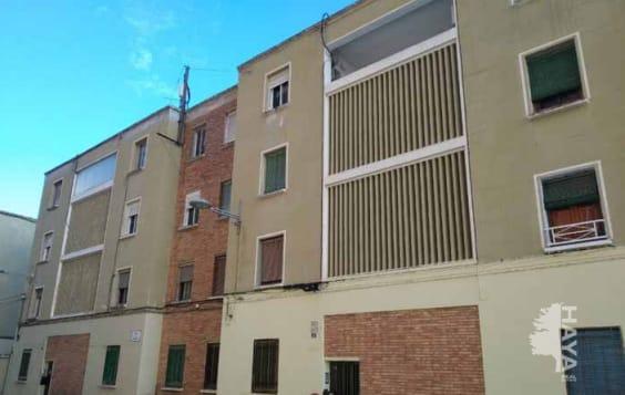 Piso en venta en Castellón de la Plana/castelló de la Plana, Castellón, Calle Martinez de Tena, 25.700 €, 2 habitaciones, 1 baño, 46 m2