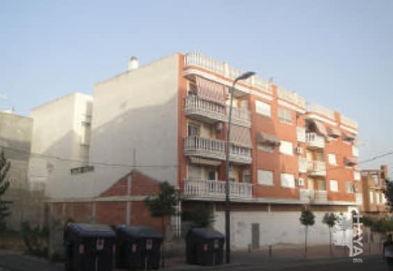 Piso en venta en Alcantarilla, Murcia, Calle Torres de Cotillas, 78.300 €, 3 habitaciones, 2 baños, 137 m2
