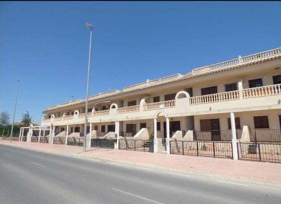 Piso en venta en Centro, Daya Nueva, Alicante, Calle Almoradi, 34.300 €, 2 habitaciones, 1 baño, 60 m2