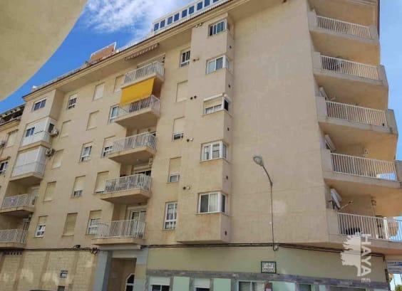 Piso en venta en Dénia, Alicante, Calle Pedreguer, 135.000 €, 3 habitaciones, 2 baños, 121 m2