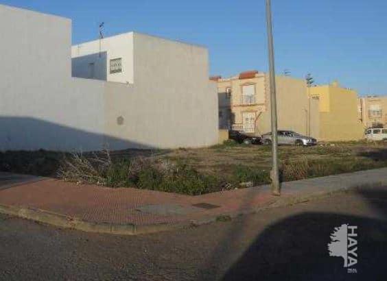 Suelo en venta en Níjar, Almería, Calle Generalife, 35.100 €, 272 m2