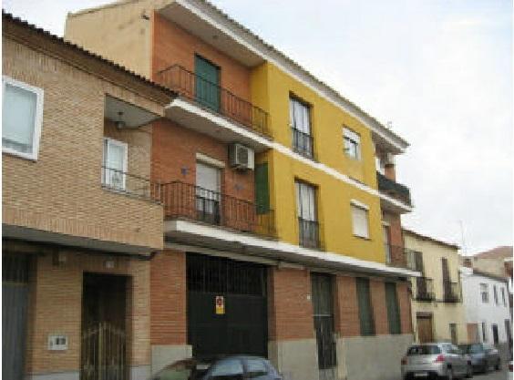Piso en venta en Mora, Toledo, Calle Toledo, 64.800 €, 3 habitaciones, 1 baño, 120 m2