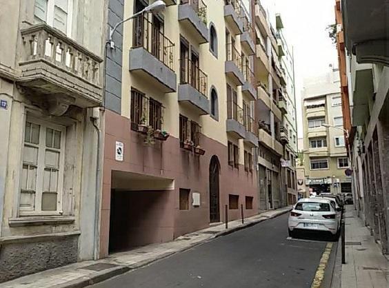 Local en venta en Centro-ifara, Santa Cruz de Tenerife, Santa Cruz de Tenerife, Calle Santa Rosa de Lima, 1.226.500 €, 124 m2
