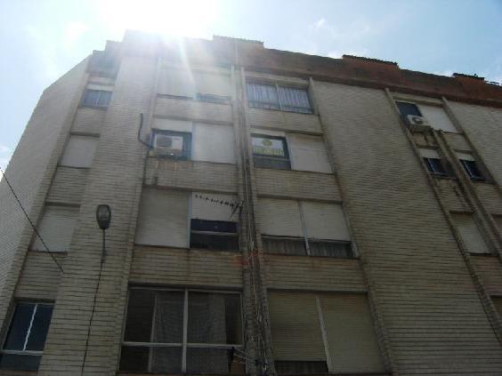 Piso en venta en Grupo del Perpetuo Socorro, Vila-real, Castellón, Pasaje Forcall, 53.025 €, 4 habitaciones, 1 baño, 105 m2