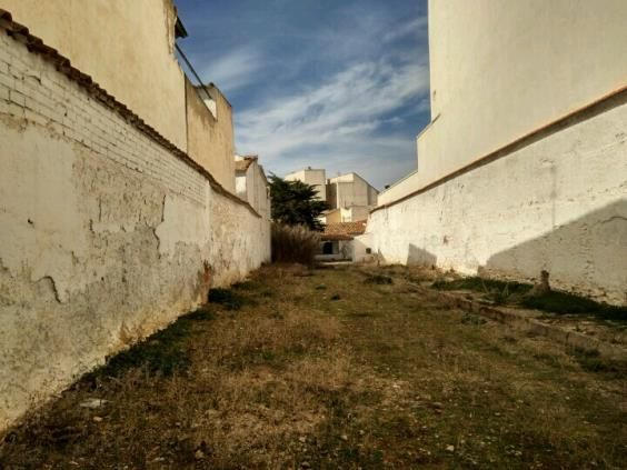 Casa en venta en Casa en Tomelloso, Ciudad Real, 950.000 €, 20 habitaciones, 1412 m2