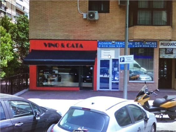Local en alquiler en Arganzuela, Madrid, Madrid, Calle Bronce, 800 €, 37 m2