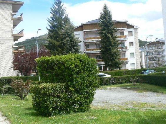Piso en venta en San Rafael, El Espinar, Segovia, Calle Barracuda, 48.000 €, 2 habitaciones, 1 baño, 50 m2