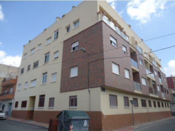 Piso en venta en Piso en Murcia, Murcia, 77.042 €, 3 habitaciones, 1 baño, 105 m2