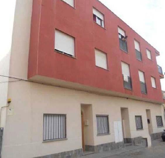 Piso en venta en San Javier, Murcia, Calle Primero de Mayo, 58.400 €, 1 habitación, 1 baño, 78 m2