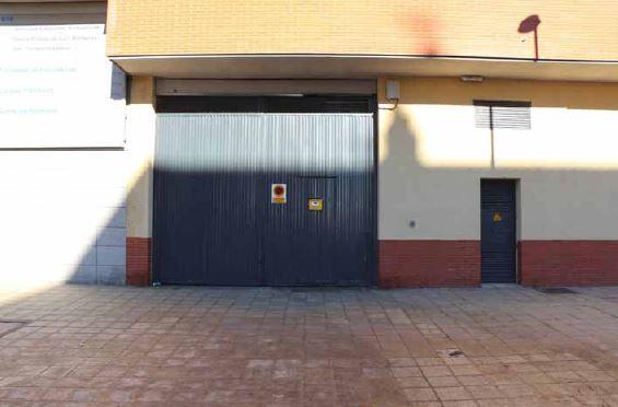 Parking en venta en Ávila, Ávila, Calle Agustin Rodriguez Sahagun, 6.000 €, 47 m2