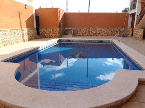 Piso en venta en Virgen del Camino, Orihuela, Alicante, Calle los Campirulos, 17.085 €, 2 habitaciones, 1 baño, 63 m2