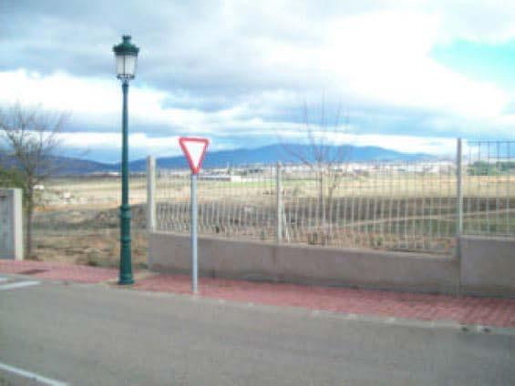 Suelo en venta en Calatayud, Zaragoza, Lugar Plan Parcial Area 12, 87.533 €, 1147 m2