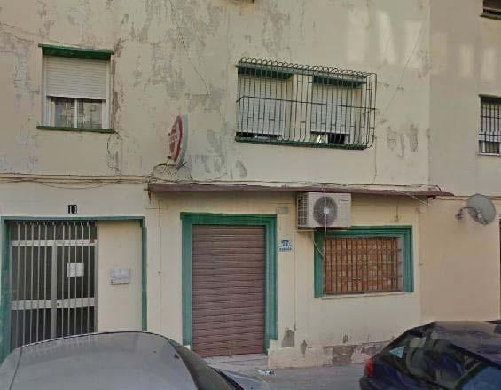 Local en venta en Jerez de la Frontera, Cádiz, Calle Buleria, 21.375 €, 53 m2