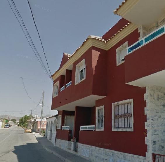 Casa en venta en San Antón, Orihuela, Alicante, Calle Virgen del Camino, 87.200 €, 3 habitaciones, 2 baños, 111 m2