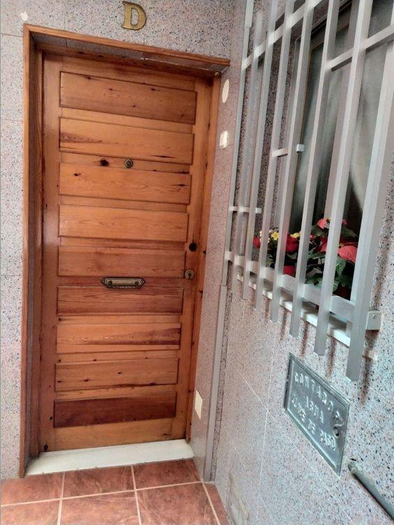 Piso en venta en 40006, Almería, Almería, Calle Quinta Avenida, 58.900 €, 3 habitaciones, 1 baño, 72 m2