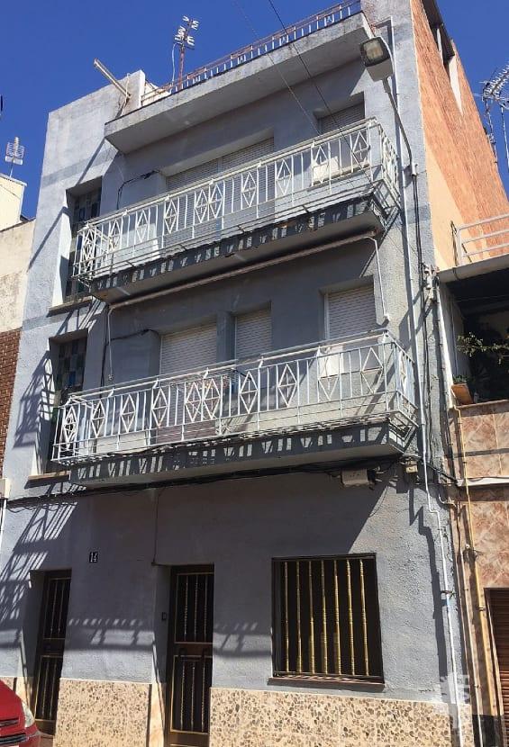 Piso en venta en Sabadell, Barcelona, Lugar de Paderna, 100.400 €, 3 habitaciones, 1 baño, 56 m2