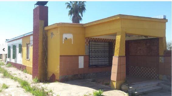 Casa en venta en Gibraleón, Huelva, Calle El Pintado, 68.500 €, 104 m2
