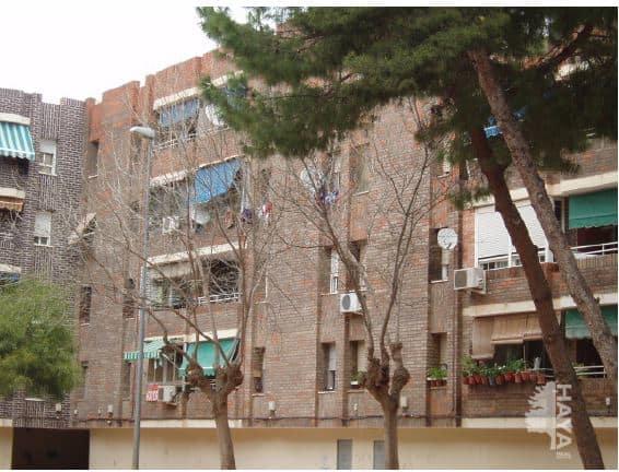 Piso en venta en Sagunto/sagunt, Valencia, Calle Poeta Querol, 27.676 €, 3 habitaciones, 1 baño, 108 m2