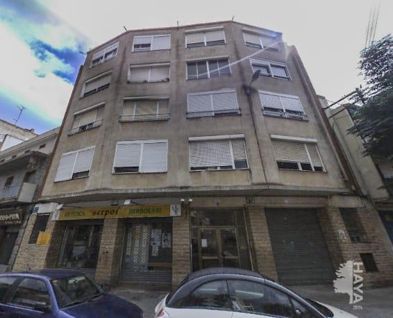 Piso en venta en El Carme, Reus, Tarragona, Calle Baldomer Galofre, 53.327 €, 3 habitaciones, 1 baño, 66 m2