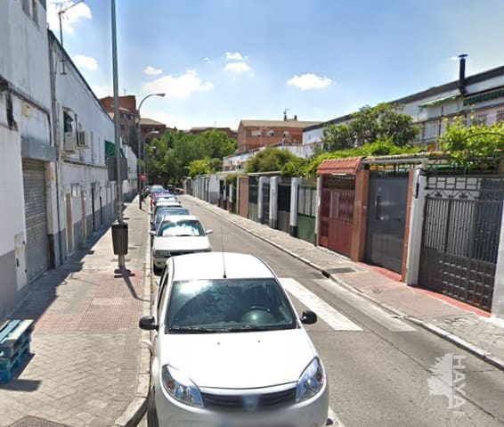 Casa en venta en Madrid, Madrid, Calle Vedra, 131.000 €, 3 habitaciones, 1 baño, 65 m2