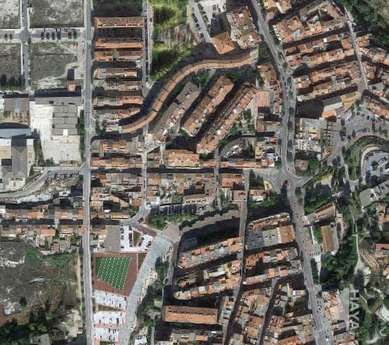 Piso en venta en Santa Margarida de Montbui - Sant Maure, Santa Margarida de Montbui, Barcelona, Calle Sant Jaume, 51.200 €, 4 habitaciones, 1 baño, 84 m2
