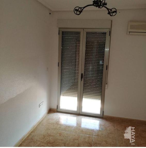 Piso en venta en Murcia, Murcia, Murcia, Calle Barcelona, 96.315 €, 1 habitación, 2 baños, 116 m2