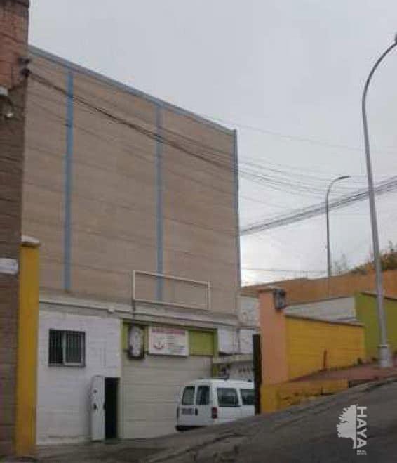 Industrial en venta en Rincón de la Victoria, Málaga, Calle Alheli, 136.000 €, 235 m2