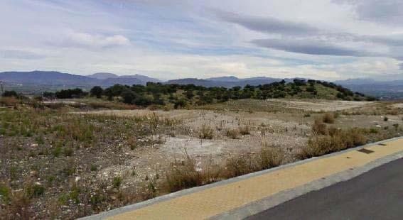 Suelo en venta en Alhaurín El Grande, Málaga, Calle Ur-8, 410.000 €, 5513 m2