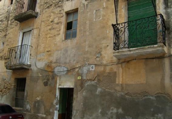 Piso en venta en Tortosa, Tarragona, Calle del Consuelo, 24.871 €, 2 habitaciones, 1 baño, 77 m2