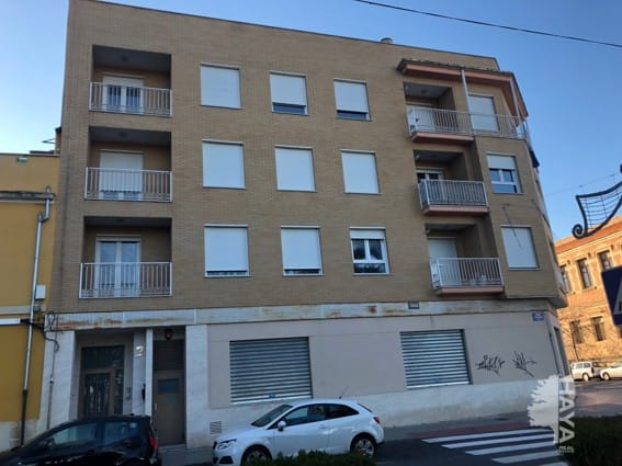 Piso en venta en Alcoy/alcoi, Alicante, Paseo Ovidi Montllor, 106.000 €, 3 habitaciones, 2 baños, 98 m2