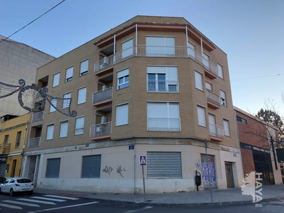 Piso en venta en Alcoy/alcoi, Alicante, Paseo Ovidi Montllor, 97.000 €, 3 habitaciones, 2 baños, 87 m2