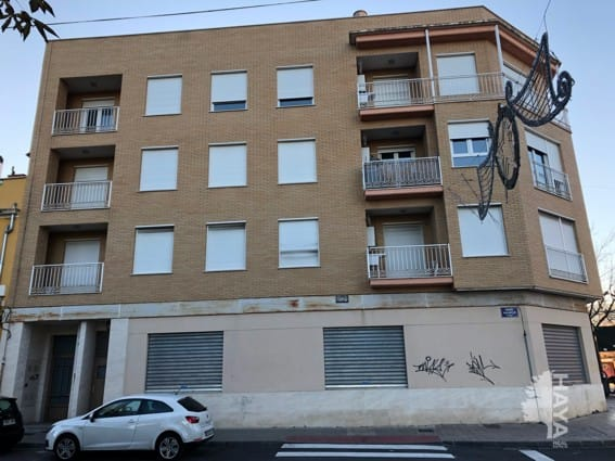 Piso en venta en Alcoy/alcoi, Alicante, Paseo Ovidi Montllor, 106.000 €, 3 habitaciones, 2 baños, 93 m2