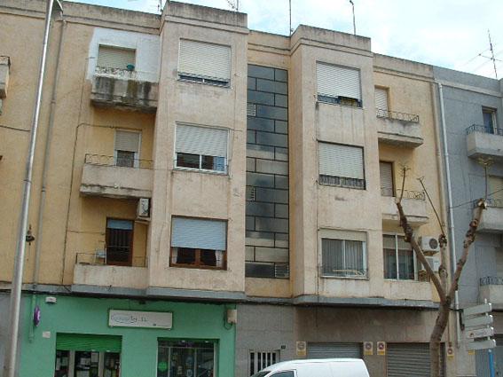 Piso en venta en Novelda, Alicante, Avenida de la Constitucion, 37.000 €, 3 habitaciones, 1 baño, 89 m2