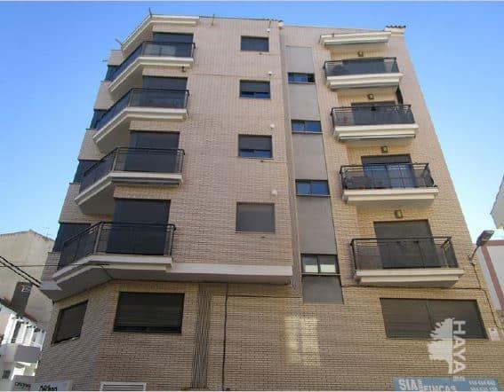 Piso en venta en Castellón de la Plana/castelló de la Plana, Castellón, Calle Alcocebre, 87.100 €, 3 habitaciones, 2 baños, 93 m2