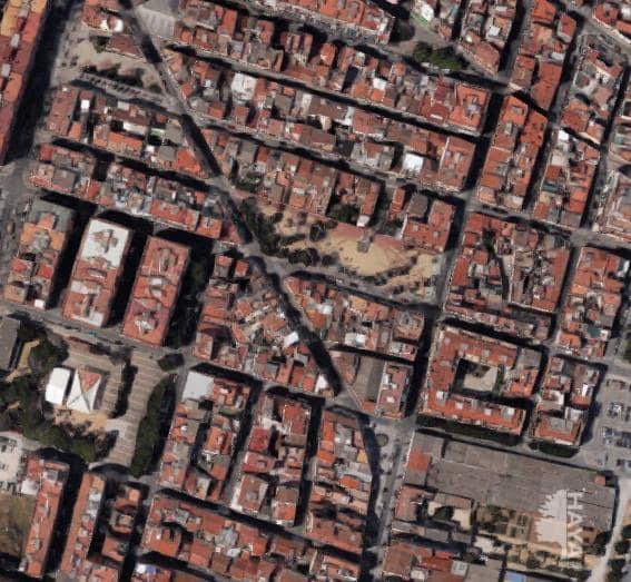 Piso en venta en La Barriada Nova, Canovelles, Barcelona, Pasaje Victoria, 69.800 €, 2 habitaciones, 1 baño, 51 m2