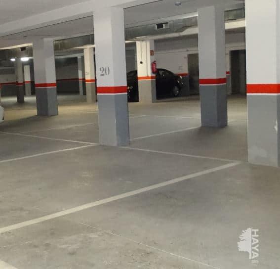 Parking en venta en Cenicero, La Rioja, Avenida Don Ruiz de Azcarraga, 5.000 €, 38 m2