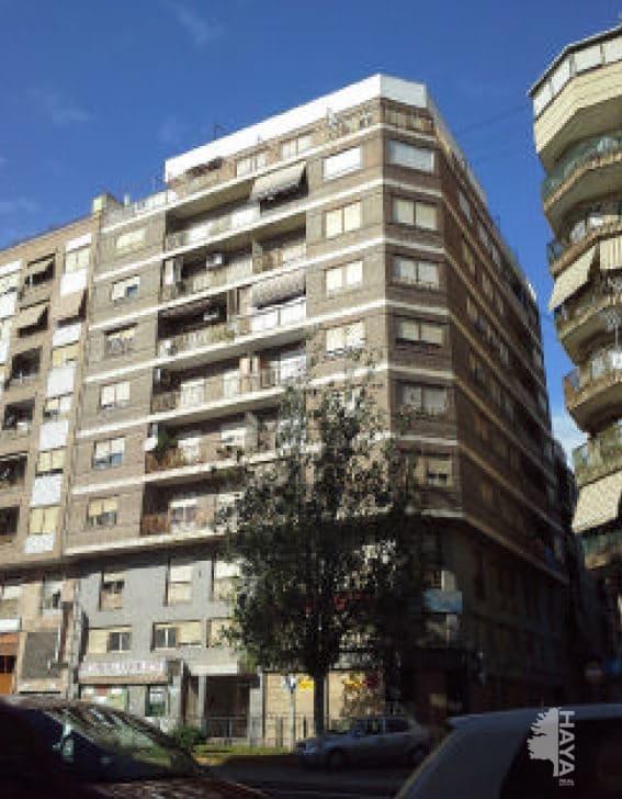 Piso en venta en Crevillent, Alicante, Calle San Vicente Ferrrer, 58.600 €, 3 habitaciones, 1 baño, 106 m2