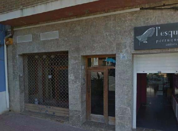 Piso en venta en Llíber, Alicante, Calle Mayor, 70.400 €, 3 habitaciones, 1 baño, 113 m2