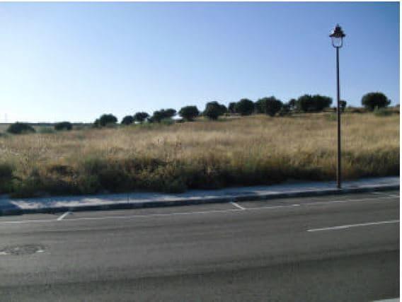 Suelo en venta en Cabanillas del Campo, Guadalajara, Lugar Sectores Sr-8, Sr-9, Sr-10, 151.523 €, 2060 m2