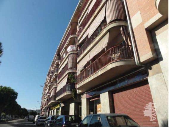 Piso en venta en Ripollet, Barcelona, Calle Balmes, 112.251 €, 3 habitaciones, 1 baño, 89 m2
