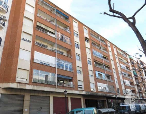 Piso en venta en Valencia, Valencia, Calle Calamocha, 152.000 €, 1 baño, 84 m2