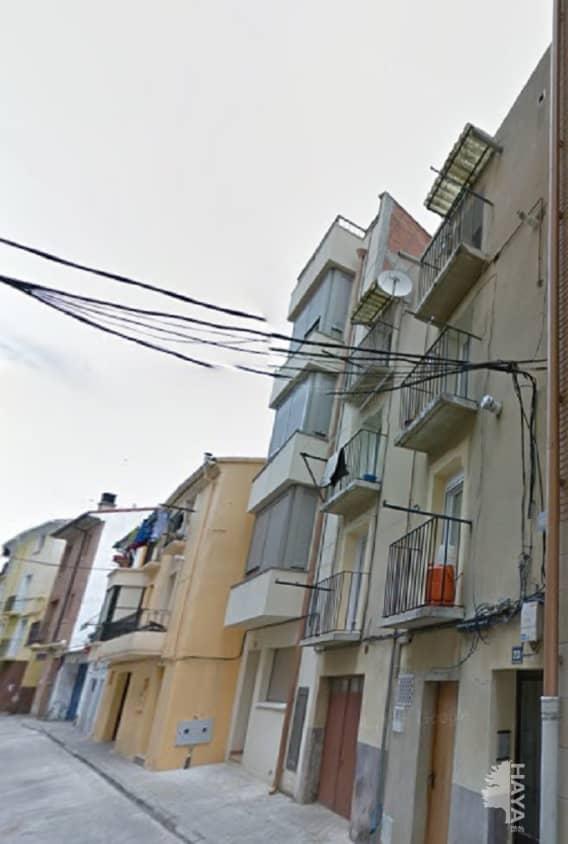 Piso en venta en Peralta, Navarra, Calle Tienda, 45.000 €, 3 habitaciones, 1 baño, 82 m2