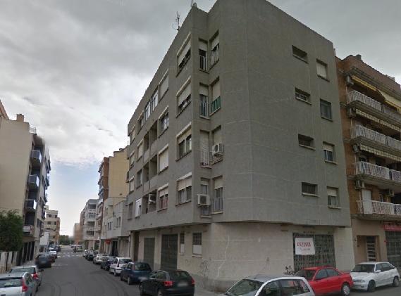 Piso en venta en Amposta, Tarragona, Calle Valletes, 19.042 €, 2 habitaciones, 1 baño, 67 m2