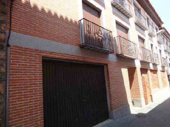 Piso en venta en Santa Olalla, Toledo, Calle San Gines, 48.500 €, 81 m2