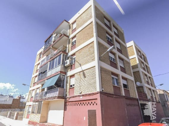 Piso en venta en Alquerieta, Alzira, Valencia, Calle Unio, 40.325 €, 3 habitaciones, 1 baño, 81 m2