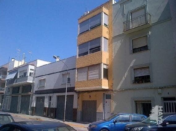 Piso en venta en Vinaròs, Castellón, Calle Obispo Lasala, 58.800 €, 3 habitaciones, 1 baño, 70 m2