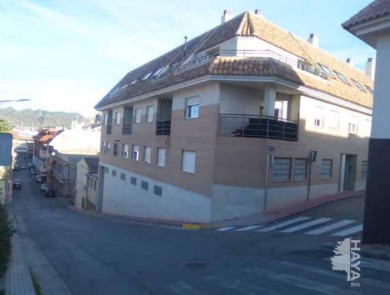 Piso en venta en Archena, Murcia, Calle Asturias, 68.800 €, 3 habitaciones, 1 baño, 95 m2